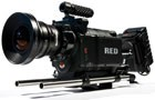 Red One camera HD cinema